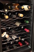 Wine storage — Stock Photo