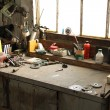 Workbench - Stock Photo