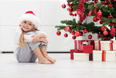 I have lots of presents — Stock Photo