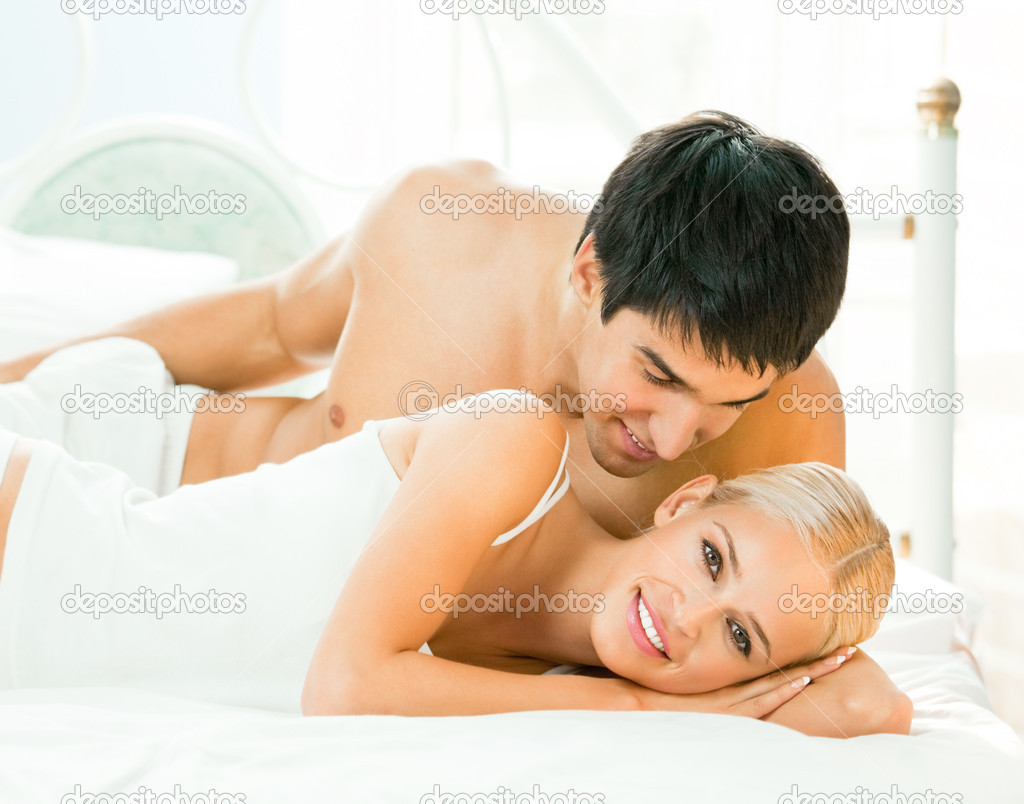 couple making love in bed stock photo g studio 7857717