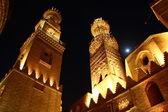 Islamic Cairo — Stock Photo