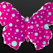 Butterfly — Vector de stock #7003089