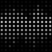 мозаика баннер — Cтоковый вектор