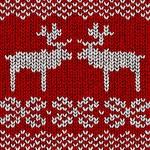 Постер, плакат: Reindeer Jumper
