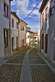 Street in portugal — Stock Photo