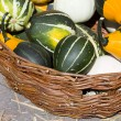 Pumpkins — Stock Photo #6952458
