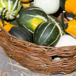 Stockfoto: Pumpkins