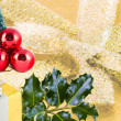 Christmas — Stock Photo #7115570