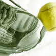 Tennis — Stock Photo #7123276