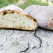 artisan bread — Stock Photo