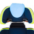 Safety seat — Stock Photo #7126693