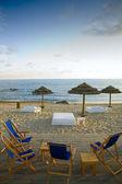 Beach tropical — Stock fotografie