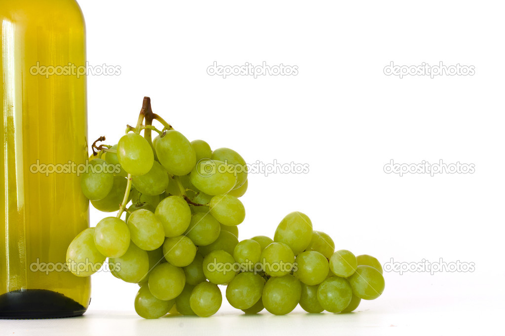 Wine industry — Stock Photo #7122320
