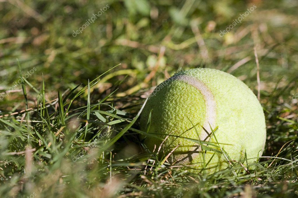 Tennis — Stock Photo #7124353