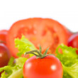Tomatoes — Stock Photo #7143858