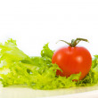 Tomatoes — Stock Photo #7143878