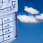 Mobile phones — Stock Photo