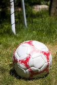 Futbol — Stockfoto