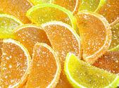 Bonbons citron — Photo