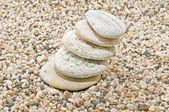 Pedras de spa — Foto Stock