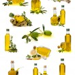 Olive oil — Stock Photo #7120541