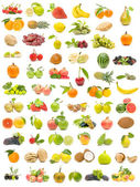 Vers fruit — Stockfoto