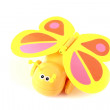Toy butterfly — Stock Photo #6911988