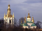 Kiev-Pechersk Lavra in Ukraine — Stock Photo