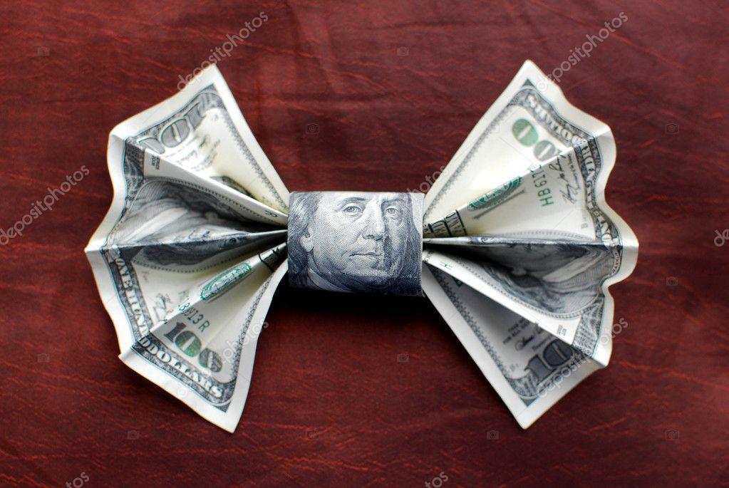 Origami bow tie stock photo 169 migellito 6826880