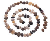 石螺旋 — 图库照片
