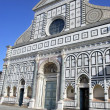 Santa Maria Novella — Stock Photo #6811954
