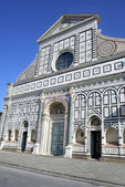 Santa Maria Novella — Stock Photo