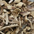 Royalty-Free Stock Photo: Wood chips