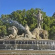 Fountain of Neptune — Stock Photo #7217872