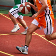 Basketball player — Stock Photo #7265309