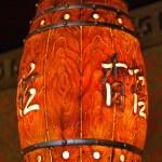 Chinese Lamp — Stock Photo #7265376