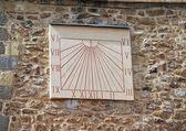 Sundial — Stock Photo