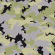 Camouflage pattern 5 — Stock Photo