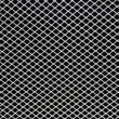 Aluminum pattern — Stock Photo