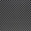 Royalty-Free Stock Photo: Aluminum pattern