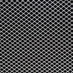 Aluminum pattern — Stock Photo