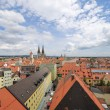 Regensburg — Stock Photo #7026363