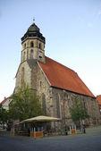 Iglesia de st. blasius — Foto de Stock