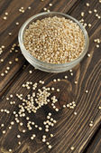 Quinoa — Stock Photo