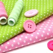 Sewing Items — Stock Photo #7335612