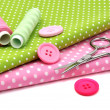 Sewing Items  — Stock Photo #7335618