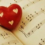 Romantic Music — Stock Photo #7370823