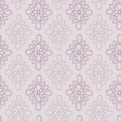 Streszczenie styl wiktoriański tapeta tło — Wektor stockowy