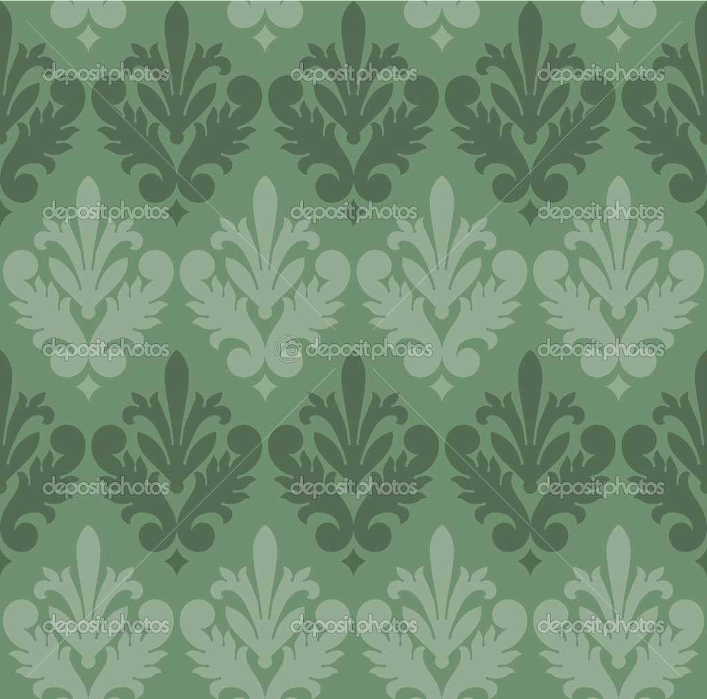 victorian wallpaper seamless - photo #41