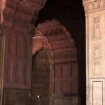 Jama Masjid Mosque, Delhi, India — Stock Photo
